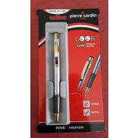 Pierre Cardin Look Gold Exclusive Ball Pen