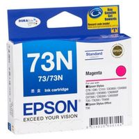 Epson 73N Ink Cartridge (Magenta)