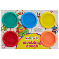 Rangeela Moulding Dough 5 Shades