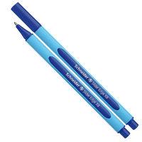 Schneider Slider Edge XB BallPoint Pen(Blue)