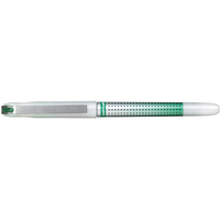 Uniball UB-187 S Eye Needle Point Pen(Green)