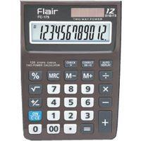 Flair Semi-Desktop Calculator (FC-175)