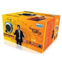 Solo Classroom Talky With MP3 Player & Recording