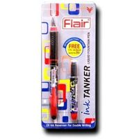 Flair Ink Tanker Liquid Fountain Pen