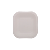 Ecoware 100% Bio-degradable Square Tray (Pack of 200)