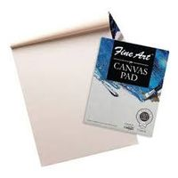 Pidilite Fine Art Canvas Pad 12 X 16