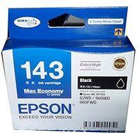 Epson 143 Ink Cartridge (Black)