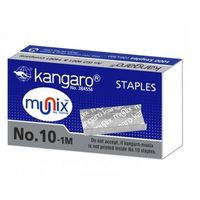 Kangaro Staples No: 10 (Pack of 20)