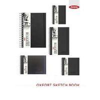 Anupam Oxfort Wire-O Hard Bound Sketch Book Square Size