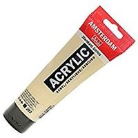 Amsterdam Acrylic Colour Tube Standard Series 120ml Naples Yellow Red Light (17092922)