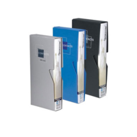Worldone Business Card Holder with case (BC100)