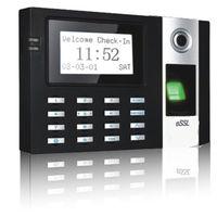 ESSL Standalone Biometric Fingerprint Time Attendance System - NSE9999