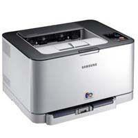 Samsung CLP-326 Colour Laser Printer