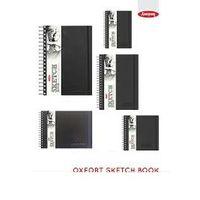 Anupam Oxfort Wire-O Hard Bound Sketch Book A5 Size