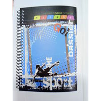 Anupam Campus 6 Subject Notebook 300 Pages