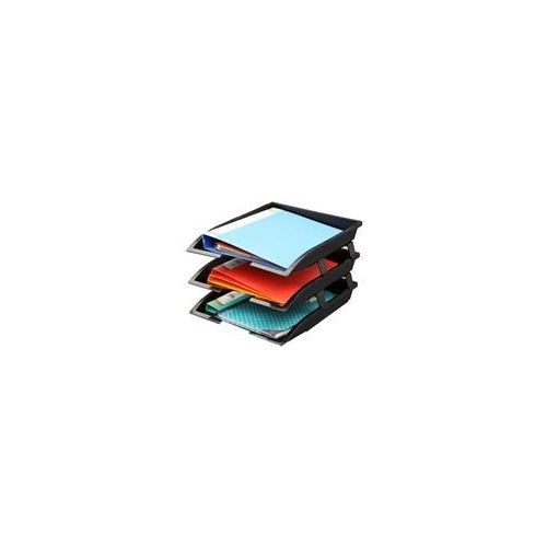 Solo Paper & File Tray (3 Pcs. Set)