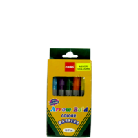 Cello Arrow bold 10 colours marker set