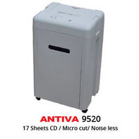 Antiva Departmental Shredders (9520)