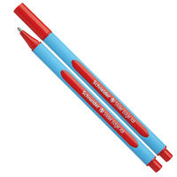 Schneider Slider Edge XB Ball Point Pen (Red)