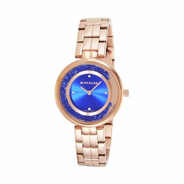 Giordano Women s Watch Analog Display- 2927-55