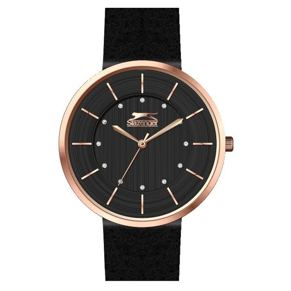 Women s Leather Band Watch - SL. 9.6046