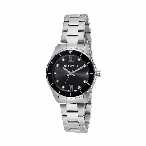 Giordano Women s Watch Analog Display- 2931-11