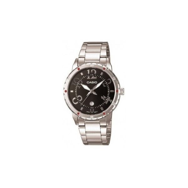 Women s Stainless Steel Band Watch - LTP-1311