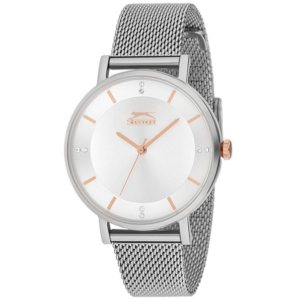 Women s Stainless Steel Band Watch - SL. 9.6061
