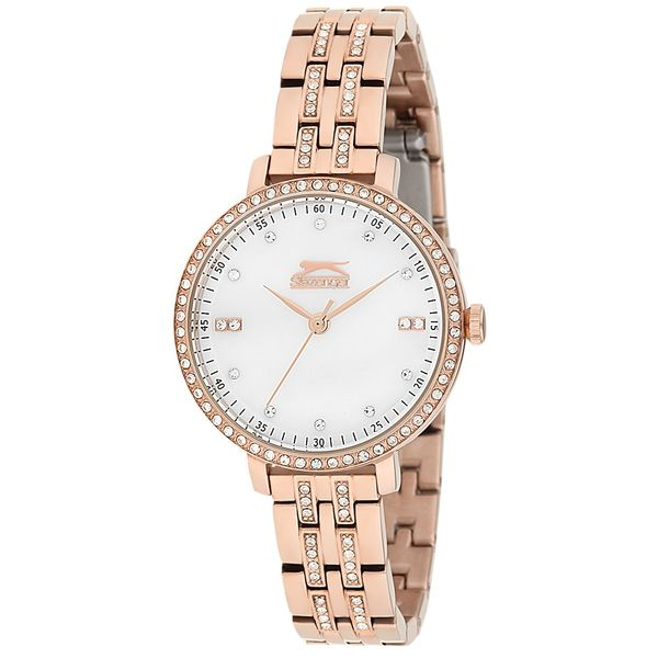 Women s Stainless Steel Band Watch - SL. 9.6078