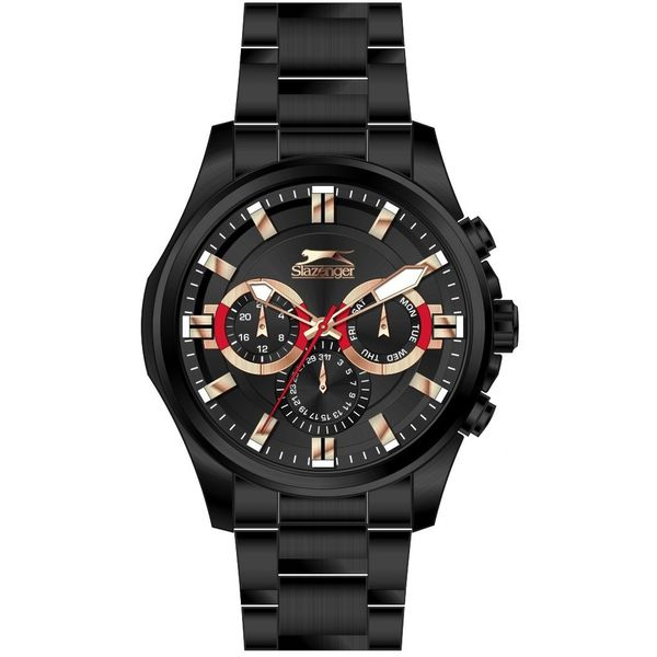 Men s Stainless Steel Band Watch - SL. 9.6023