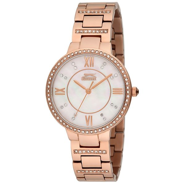 Women s Stainless Steel Band Watch - SL. 9.6087