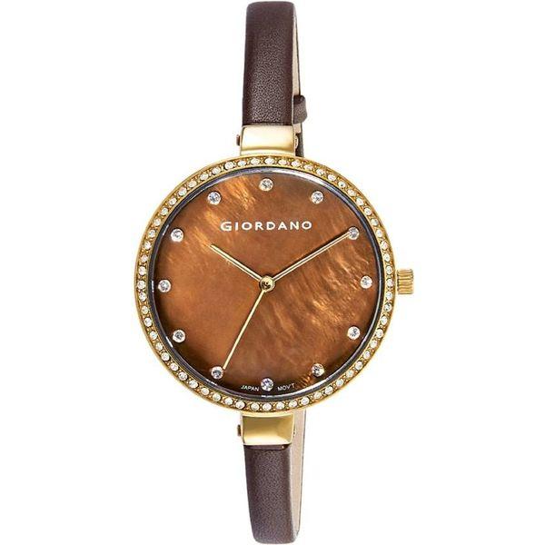 Giordano Women s Watch Analog Display- 2934-02