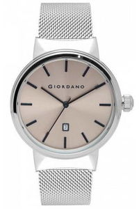 Giordano Men's Watch Analog Display