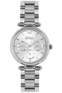 Women's Super Metal Band Watch -LC06619, silver, silver, silver
