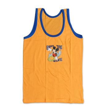 Bodycare Vest, 65, orange