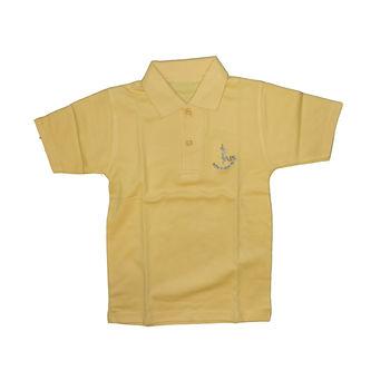 AIS House Yellow Tshirt, 24