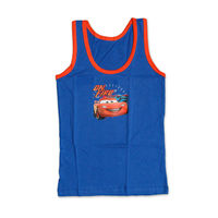Bodycare Vest, 60, blue