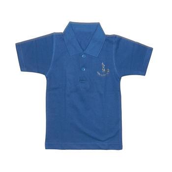 AIS House Blue Tshirt, 24