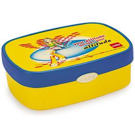Cello Puffy Lunch Box