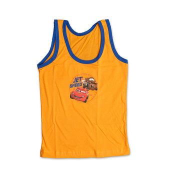 Bodycare Vest, 65, yellow