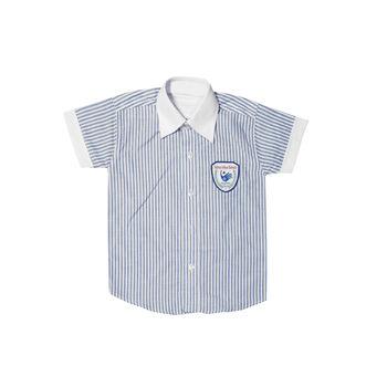Swastik Sattva Vikas School Shirt, 4