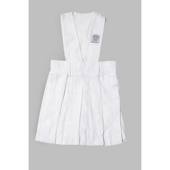 Maharaja Agrasen School Tunic White, 24