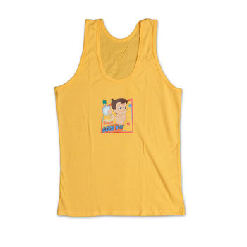 Bodycare Vest, 60, yellow