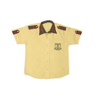 St. Kabir School Shirt, 4