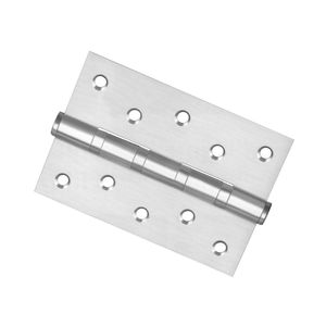 ONYX STAINLESS STEEL BALL BEARING HINGES, 5  x 3  x 3 mm