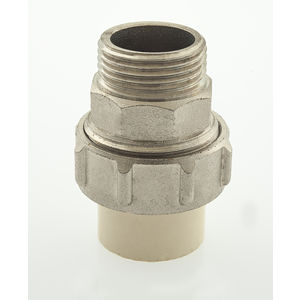 AJAY CPVC FITTINGS - MTA UNION (BRASS), 2  50mm