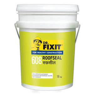 DR. FIXIT ROOFSEAL[ 20 LT]