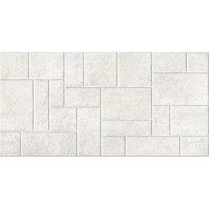 KAJARIA DIGITAL WALL TILES: 400X800 - ACERO, gris