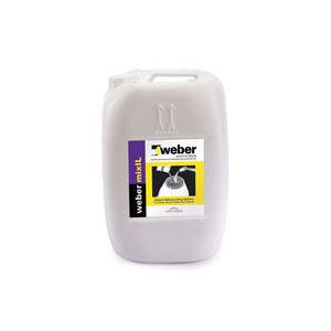 WEBER MIXIL - WATERPROOFING, 1 liter