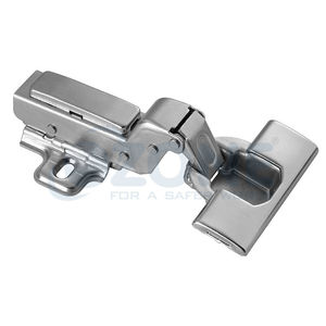OZONE ERGOTEC CABINET HINGES - SOFT CLOSE HYDRAULIC (35 MM), 15 crank
